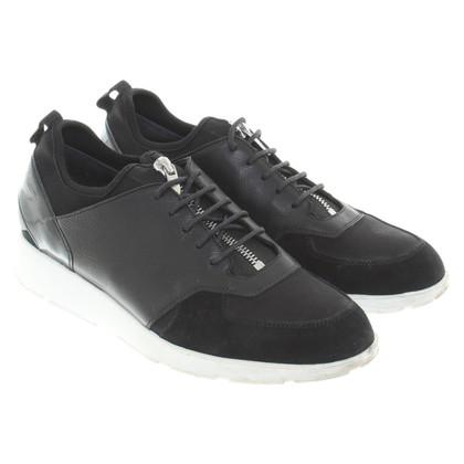 Fratelli Rossetti Sneakers in Schwarz
