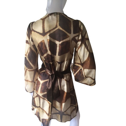 Ana Alcazar silk dress