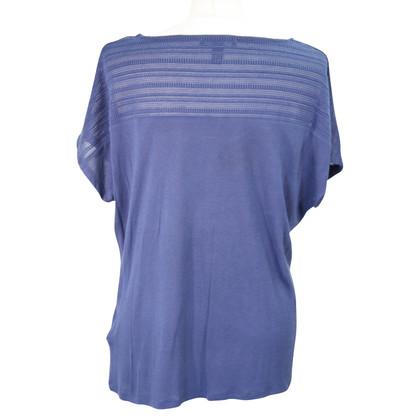 Ralph Lauren Top in donkerblauw