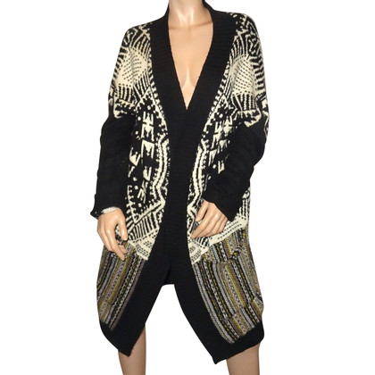 Antik Batik cardigan long
