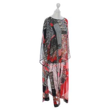 Roberto Cavalli Tunic with pattern mix