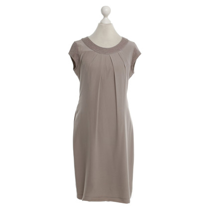 Fabiana Filippi Dress in taupe