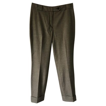 Riani 7/8-broek met Houndstooth patroon