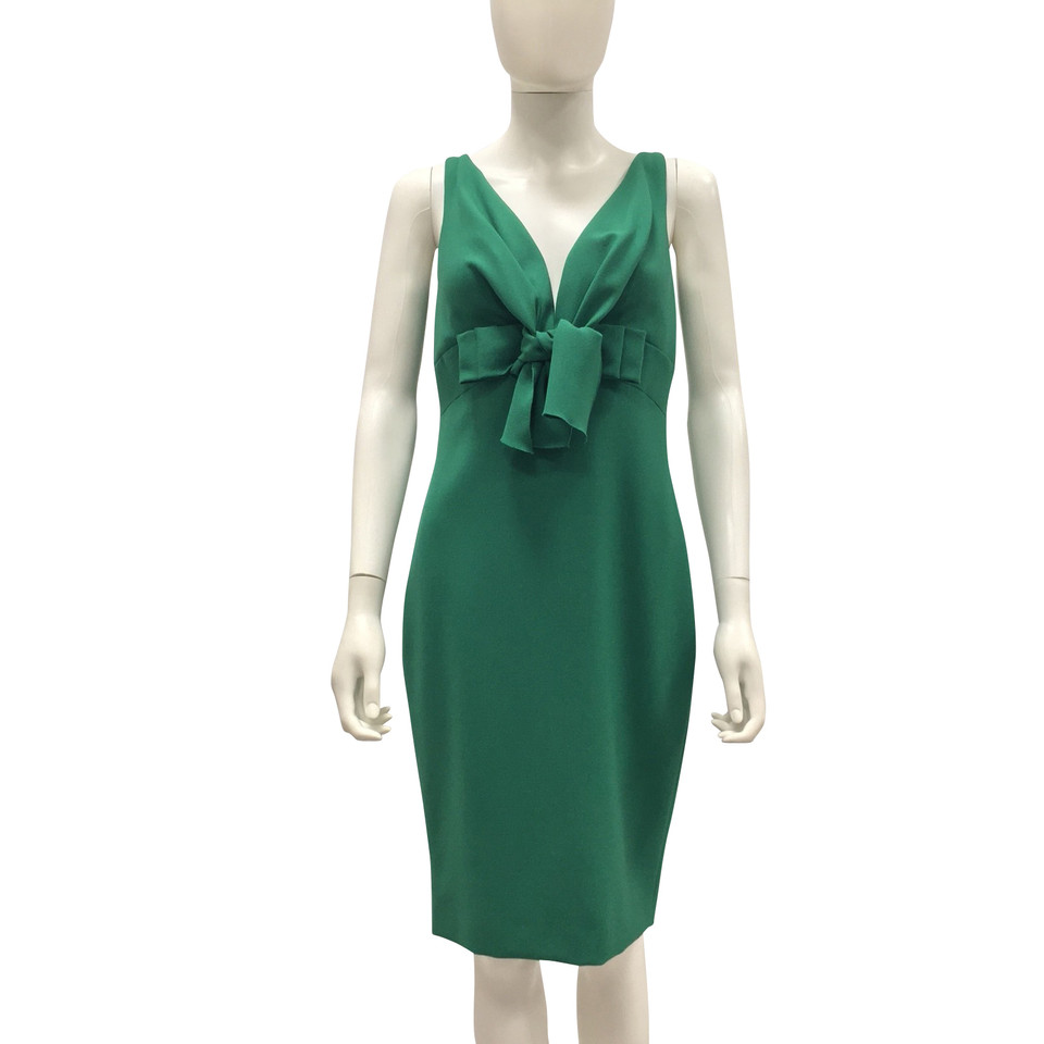 Dsquared2 Green Dress Buy Second Hand Dsquared2 Green Dress For