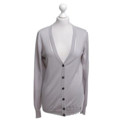 Gucci Cardigan in grey