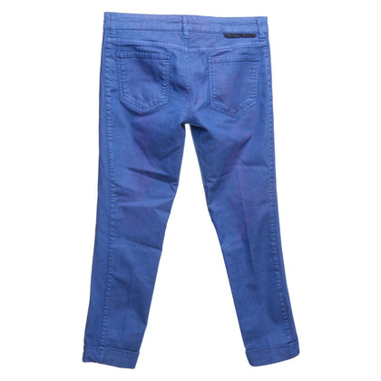 Stella McCartney 3/4-lange spijkerbroek