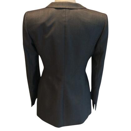 Giorgio Armani lange blazer