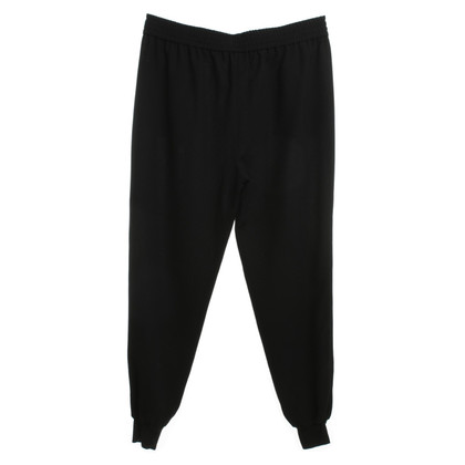 Joie Trousers in black