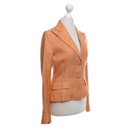 Dolce & Gabbana Blazer in Orange