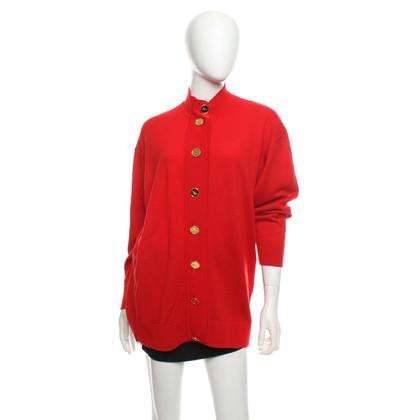 Andere merken Genny - sweater in rood