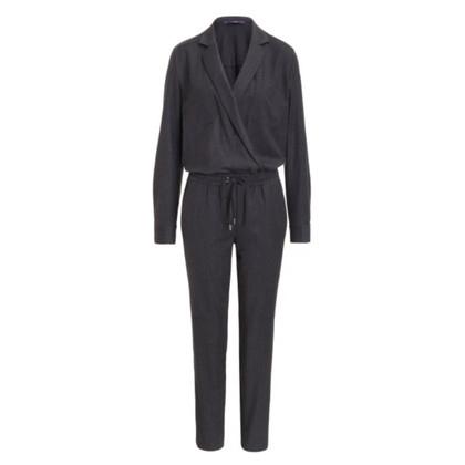 Laurèl jumpsuit grijs
