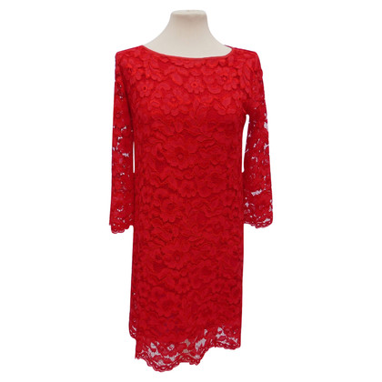 Valerie Khalfon  Lace dress