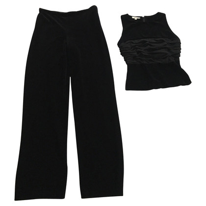 Mani Three piece pants suit
