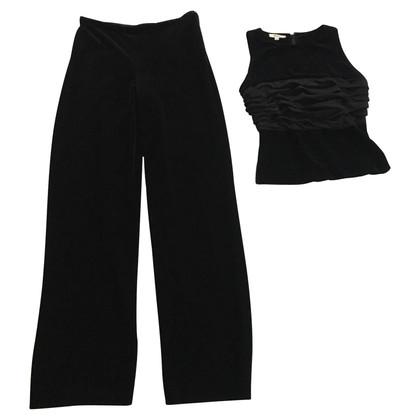 Mani Pantalon de costume de trois pièces
