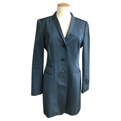 Windsor Frock coat with silk