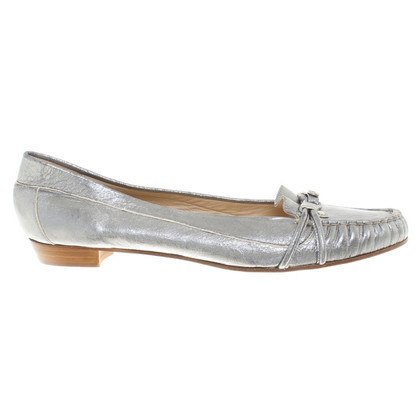 JOOP! Slipper in Silver