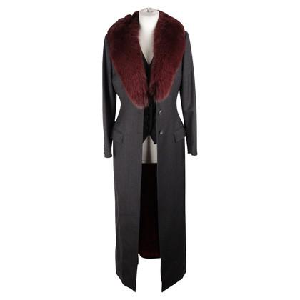 Dolce & Gabbana Suit Pant