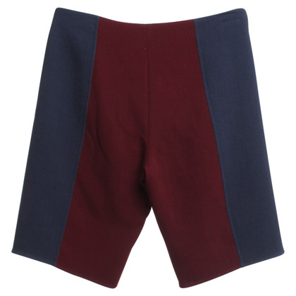 Marc by Marc Jacobs Shorts in Tricolore