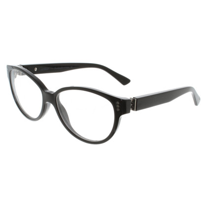 Cartier Brille in Schwarz