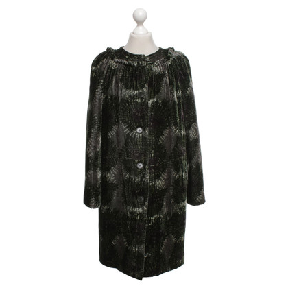 Other Designer Aspesi - Velvety Coat