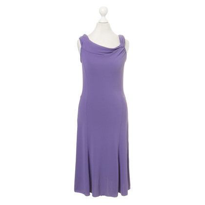 Armani Collezioni Dress in purple