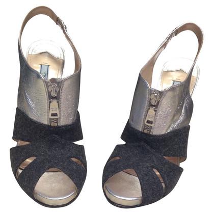 Prada Prada schoenen.