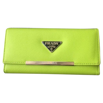 Prada Money bag