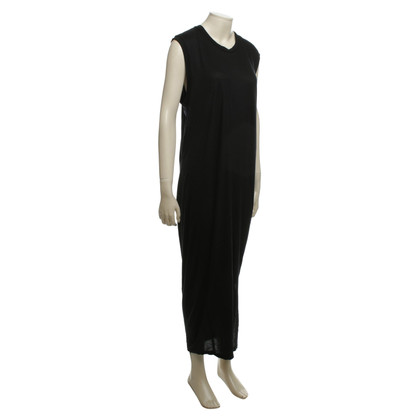 Acne Maxi dress in black