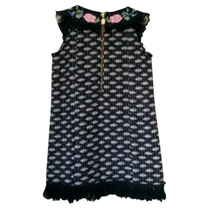 Manoush Dress with pattern