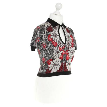 Maison Martin Margiela Knit T-shirt
