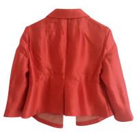 Miu Miu Blazer rouge