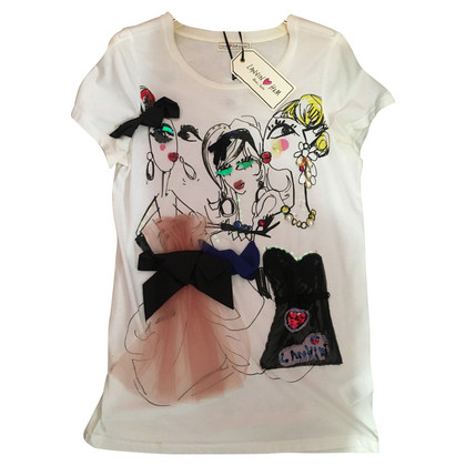 Lanvin for H&M T-Shirt