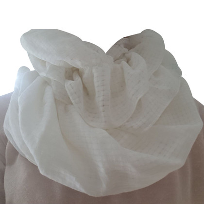 Ralph Lauren Scarf with frills