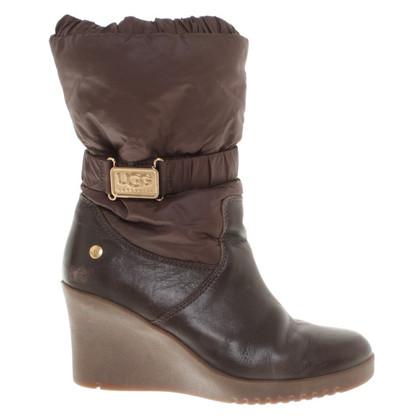 UGG Australia Wedge boots
