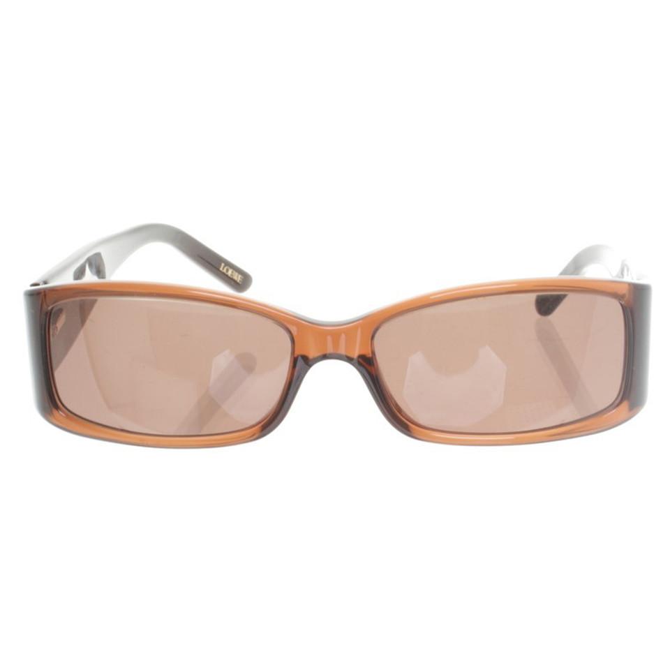Loewe Rectangular sunglasses