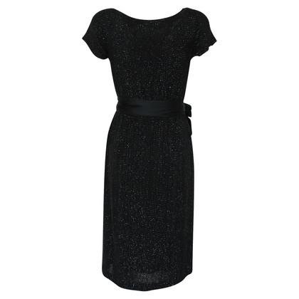 Diane von Furstenberg Pailletten Kleid