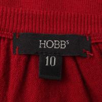 Hobbs Strick-Top in Rot