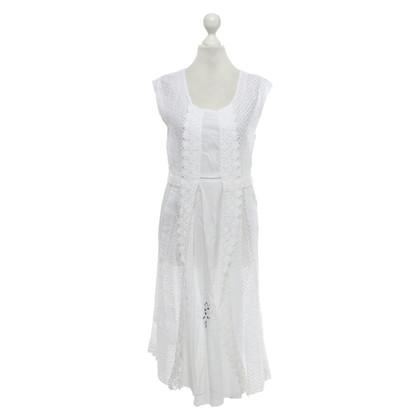 Marc Jacobs Vestito di bianco
