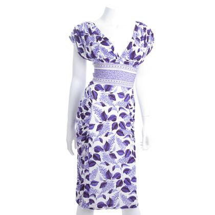 Just Cavalli Jersey jurk