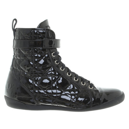 Christian Dior Boots in Black