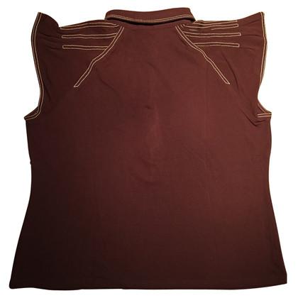 Hermès Bluse