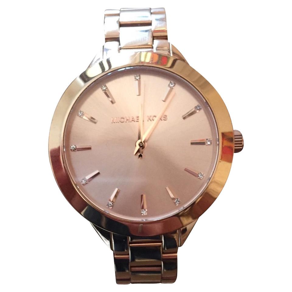 michael kors armbanduhr second hand michael kors armbanduhr gebraucht kaufen f r 160 00. Black Bedroom Furniture Sets. Home Design Ideas