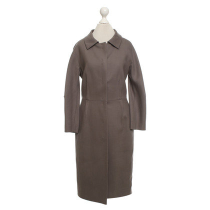 Giambattista Valli Coat in taupe
