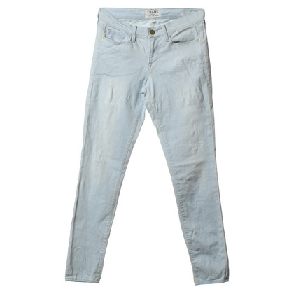 Frame Denim Jeans light blue