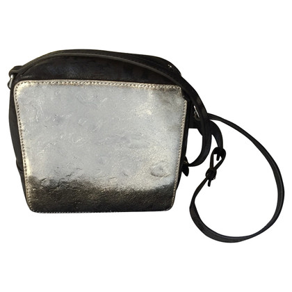 McQ Alexander McQueen shoulder bag