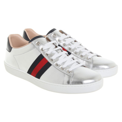 08a6e779483 Gucci Sneakers - Tweedehands Gucci Sneakers - Gucci Sneakers ...
