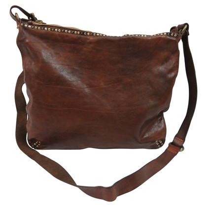 Campomaggi Metallo handbag