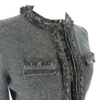 Rena Lange Jacke aus Kaschmir