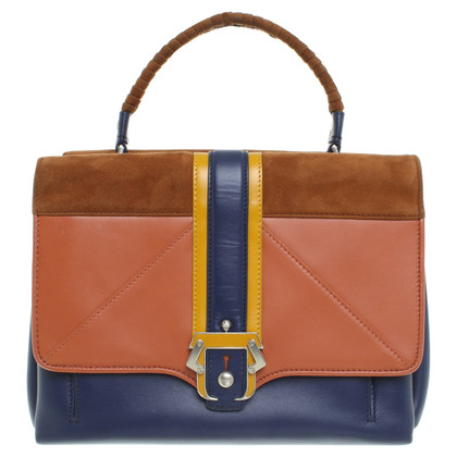 Paula Cademartori Handbag in multicolor