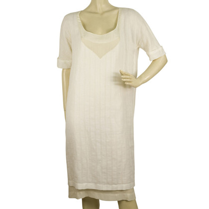 Nina Ricci romantische jurk